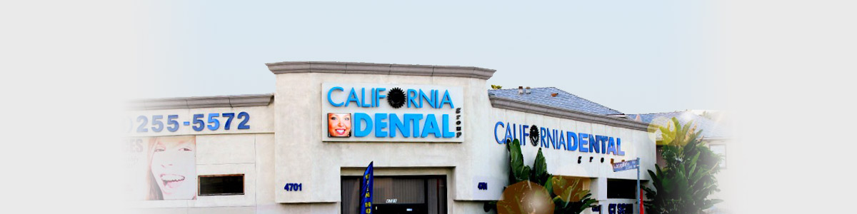 About California Dental Group